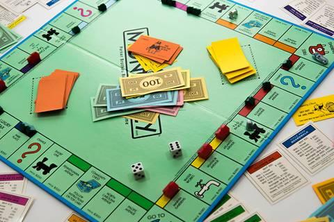 Mit diesem Monopoly-Trick gewinnst du jeden Spiele-Abend!