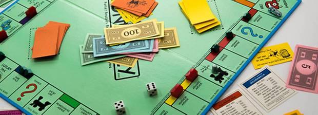 Spiele Wie Monopoly