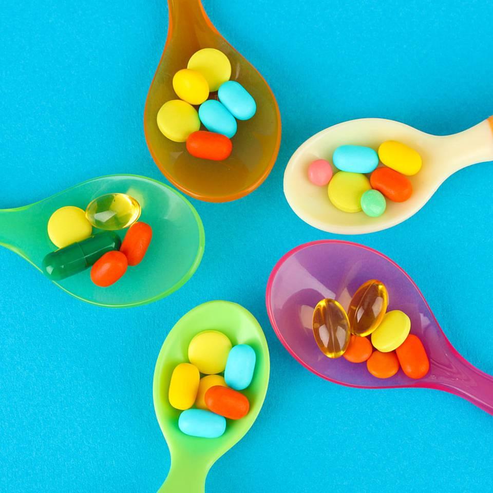 Antibiotika können bei Kindern zu Asthma und Übergewicht führen