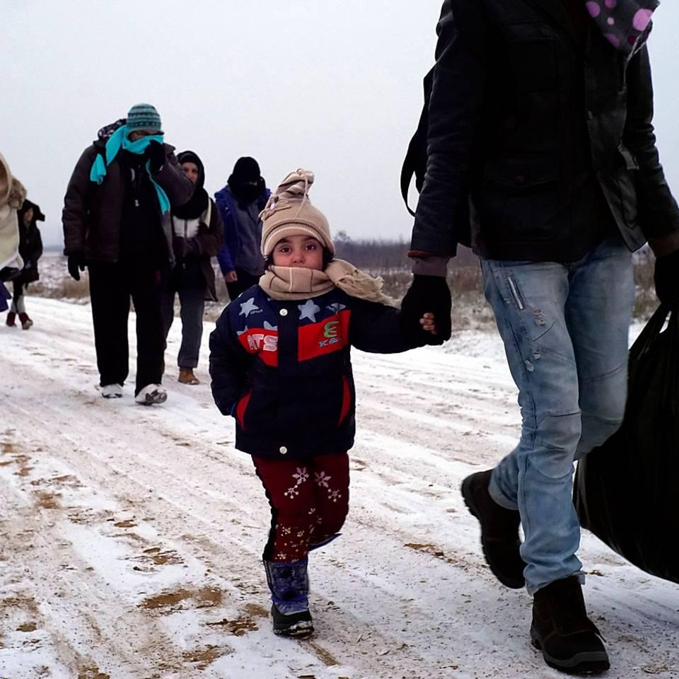 Für Flüchtlinge gelten künftig härtere Regeln