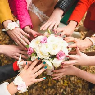 Familienduell Hochzeit