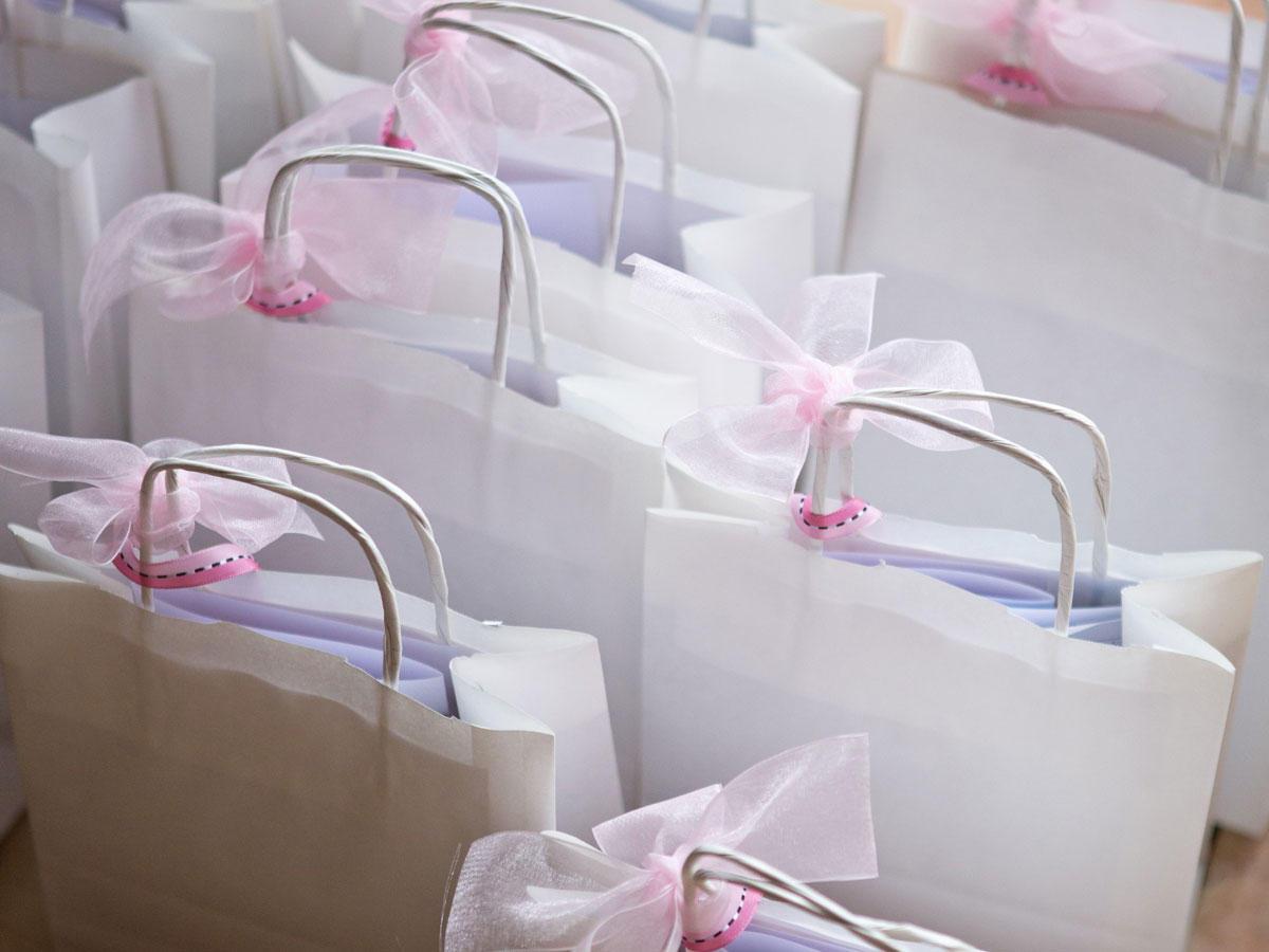 Gastgeschenke für die Hochzeit  BRIGITTE.de