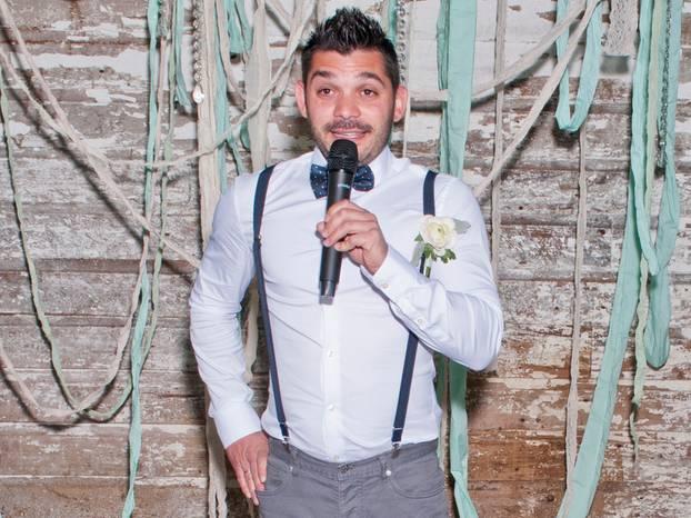 Ansprache: Tipps vom Profi: So schreibst du die perfekte Hochzeitsrede