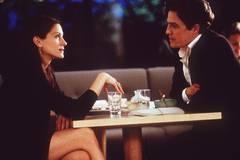 Romantische Komödien machen Männer zu Stalkern