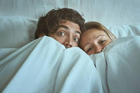 6 Tipps, wie ihr besser über schlechten Sex redet