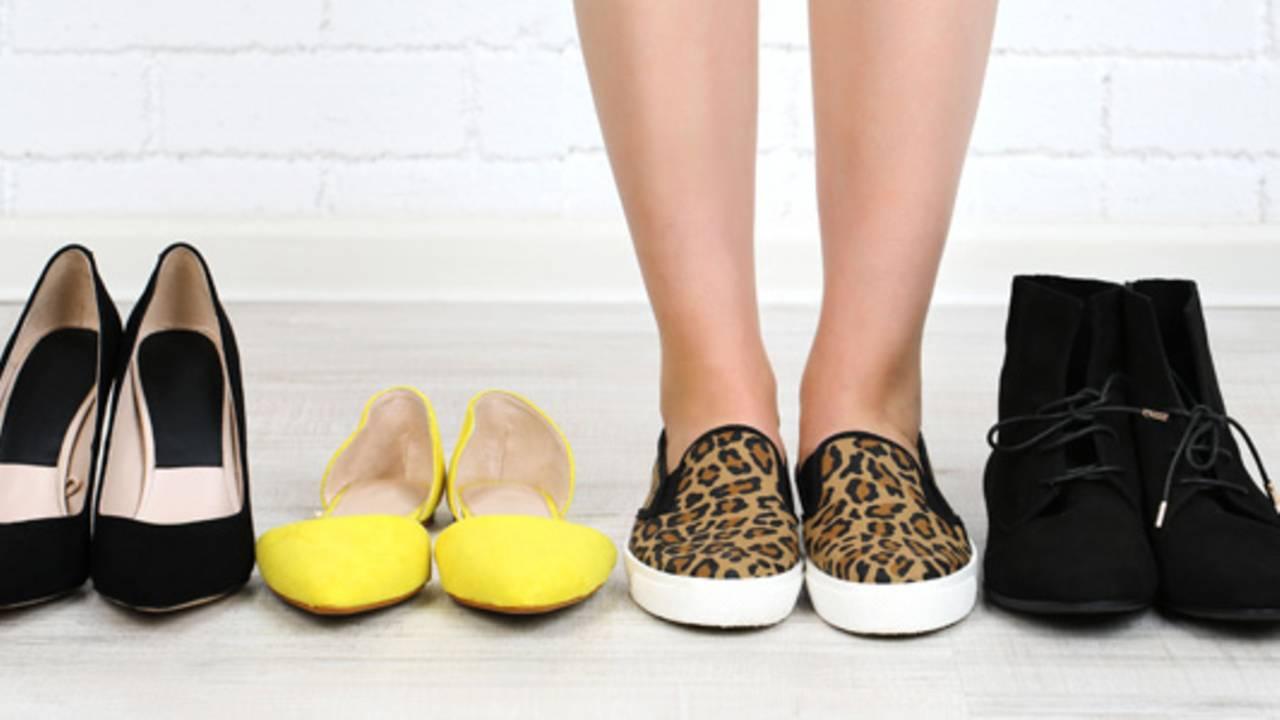 Frau HavesDiese Must Paar Schuhe Braucht Jede 5 xQCoWredB