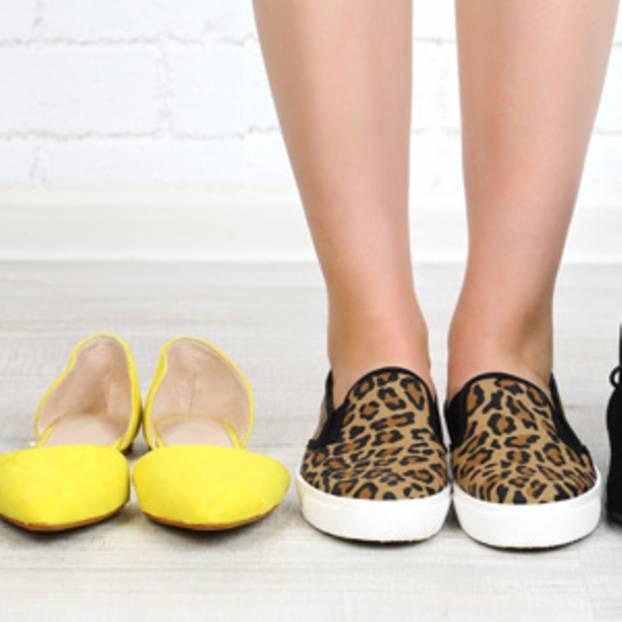 d4b8b7a240 Must-Haves: Diese 5 Paar Schuhe braucht jede Frau | BRIGITTE.de