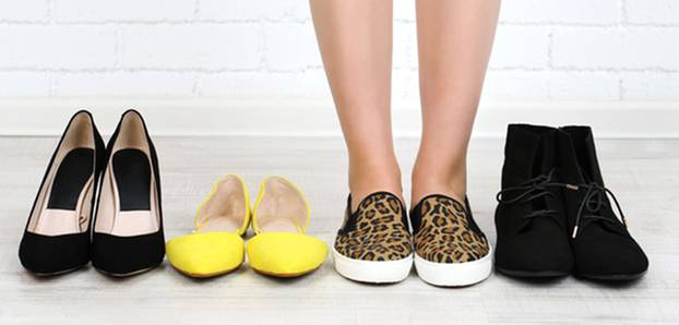 Must-Haves  Diese 5 Paar Schuhe braucht jede Frau   BRIGITTE.de c3a4821f7e