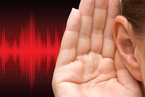 Dieses Geräusch können nur die wenigsten Menschen hören - du auch?