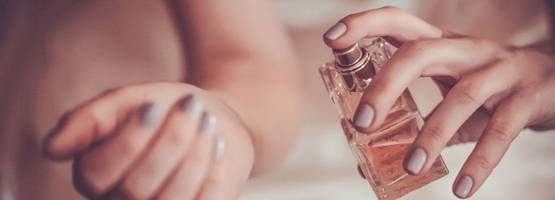 Dieses Parfum macht uns schlank
