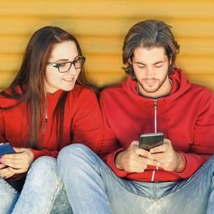 Dating seiten wie tinder