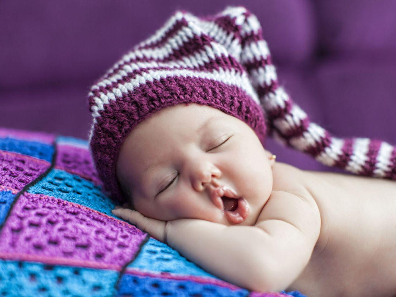 Geburtskarten: Das Glück in Worte fassen
