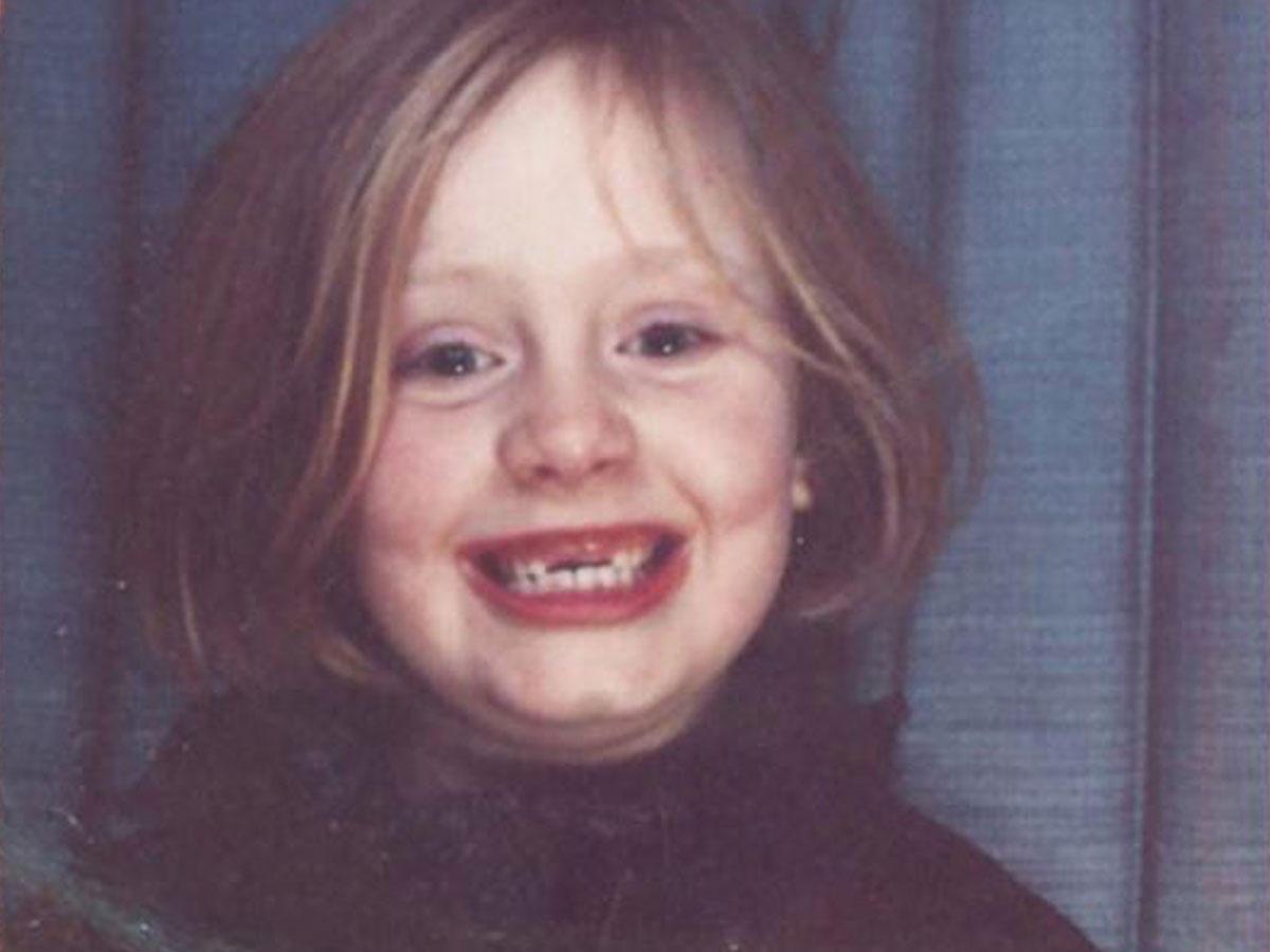 Erkennt ihr sie? Dieses Kind ist heute eine gefeierte Sängerin!