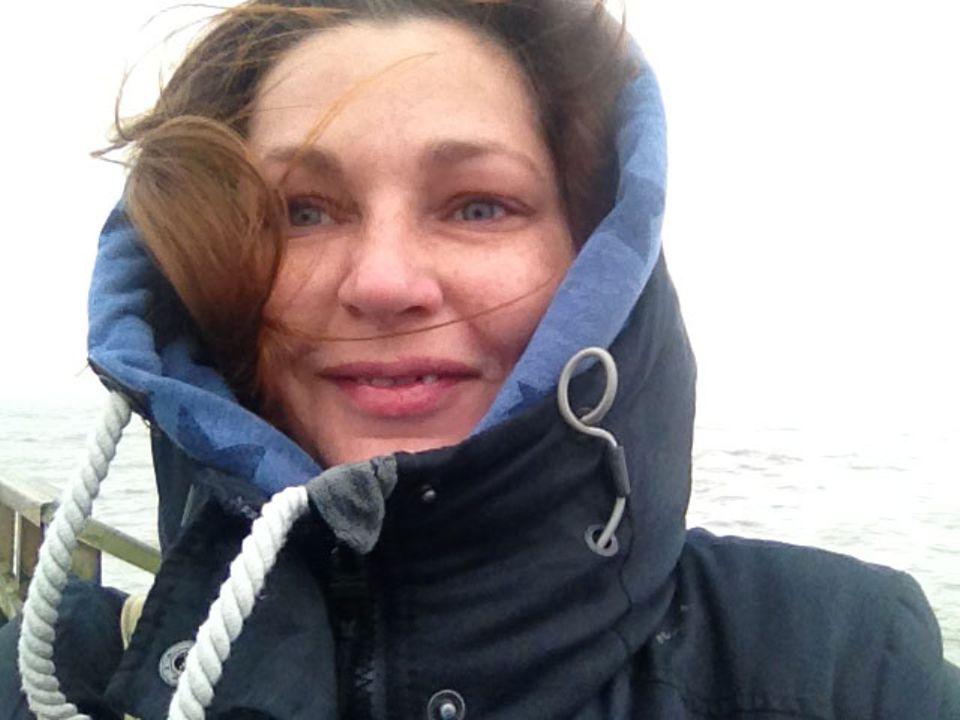 Die Kindheit von Mirka Holsteinová war die Hölle auf Erden. Doch sie hat nie aufgegeben.