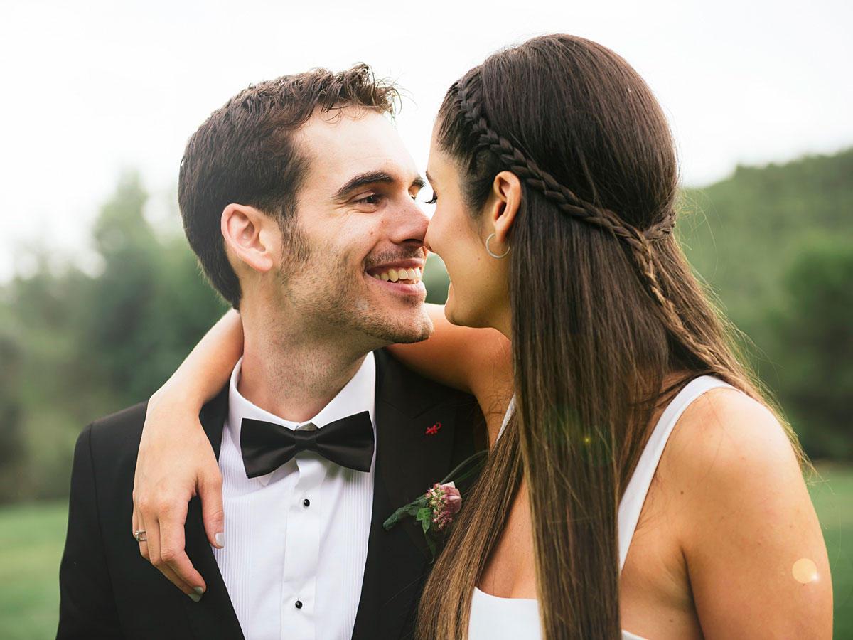 Bevor du Ja zu einem Mann sagst, musst du Ja zu dem sagen