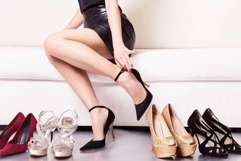 10 Tipps für den nächsten Schuhkauf