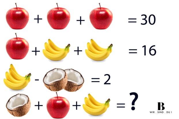 Knifflig Kannst Du Dieses Frucht Rätsel Lösen Brigittede