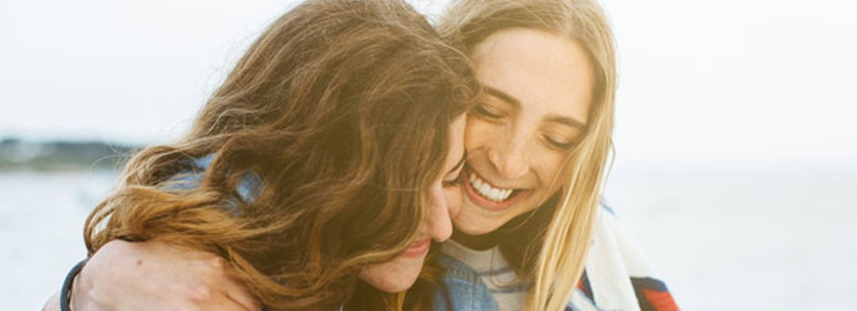 7 Zeichen, an denen ihr erkennt, dass ihr schon ewig befreundet seid