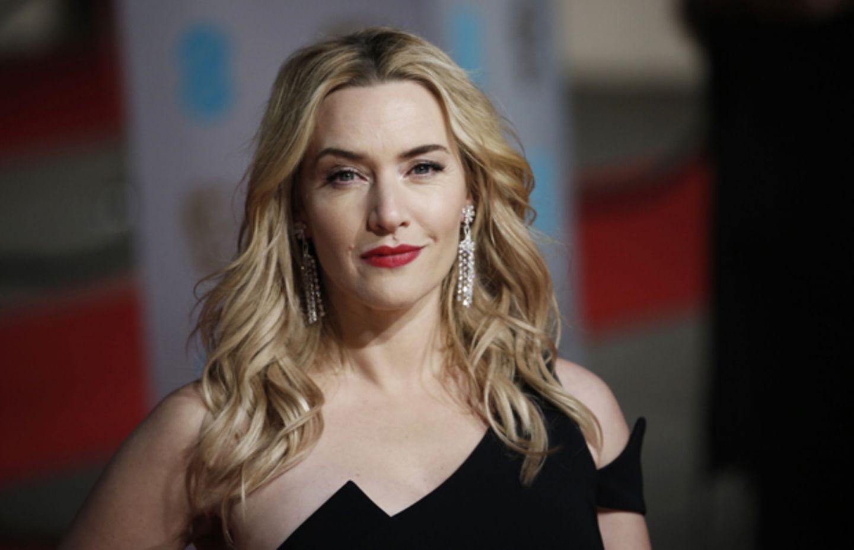 Wie Kate Winslet ihre Selbstzweifel besiegte