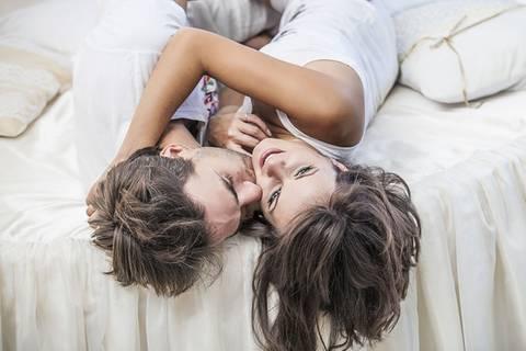 So bleibt der Sex leidenschaftlich - auch nach Jahren