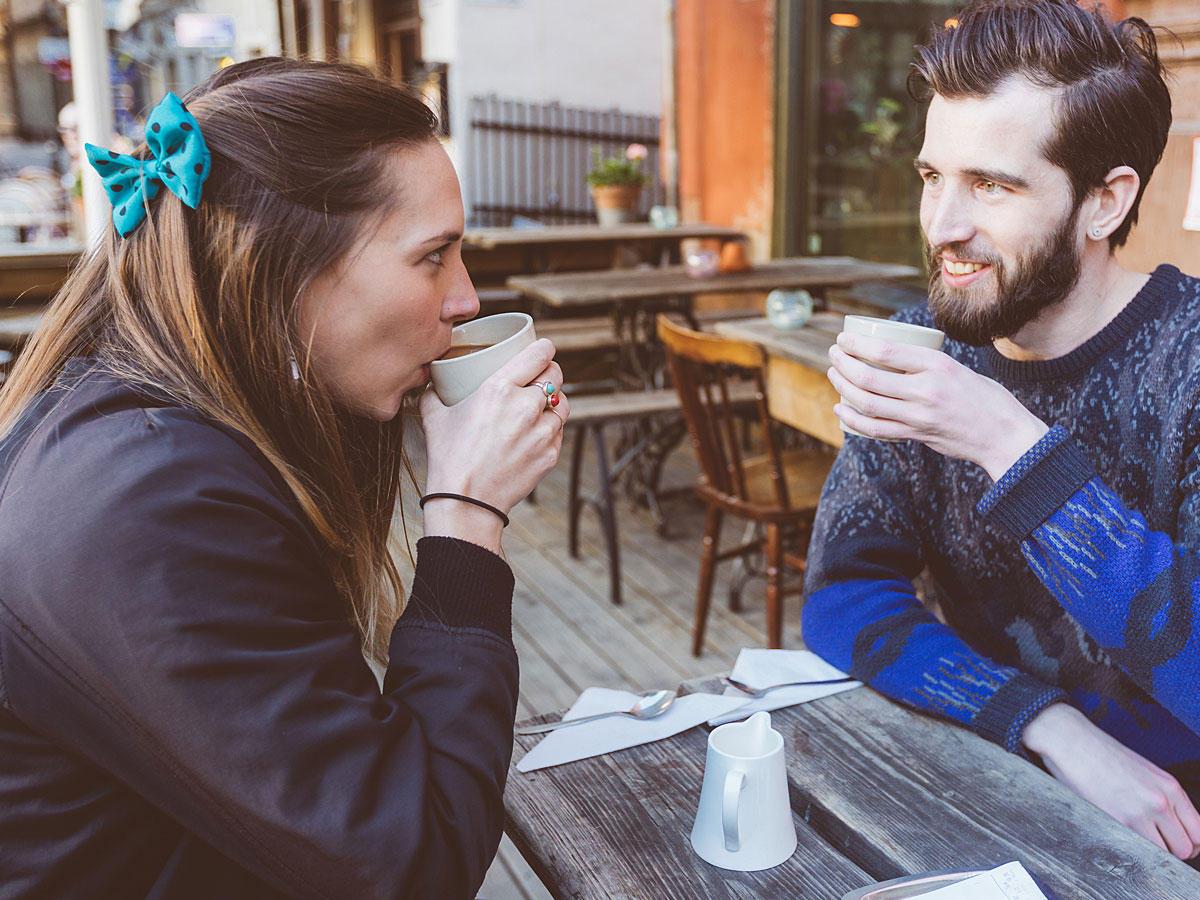 Mit diesen 3 Tests wisst ihr sofort, ob es mehr als Freundschaft ist