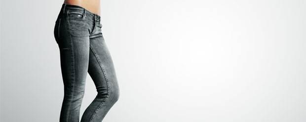 Muffin-Top & Co.: 4 Jeans-Probleme - und die passenden Lösungen