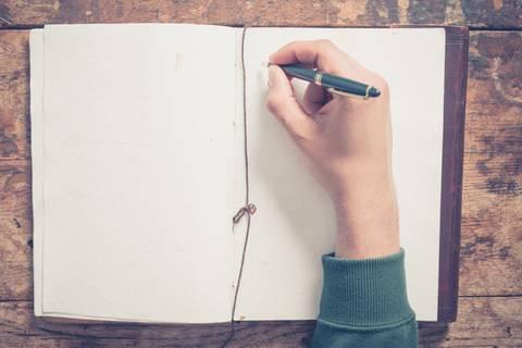 Was verrät deine Handschrift über deine Persönlichkeit?