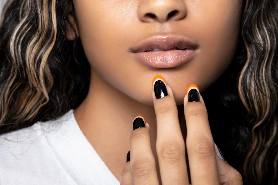 Persönlichkeit: Was deine Nagelform über dich aussagt