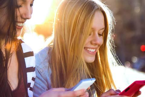 Mit diesem Trick findet ihr heraus, wer eure beste Whatsapp-Freundin ist!