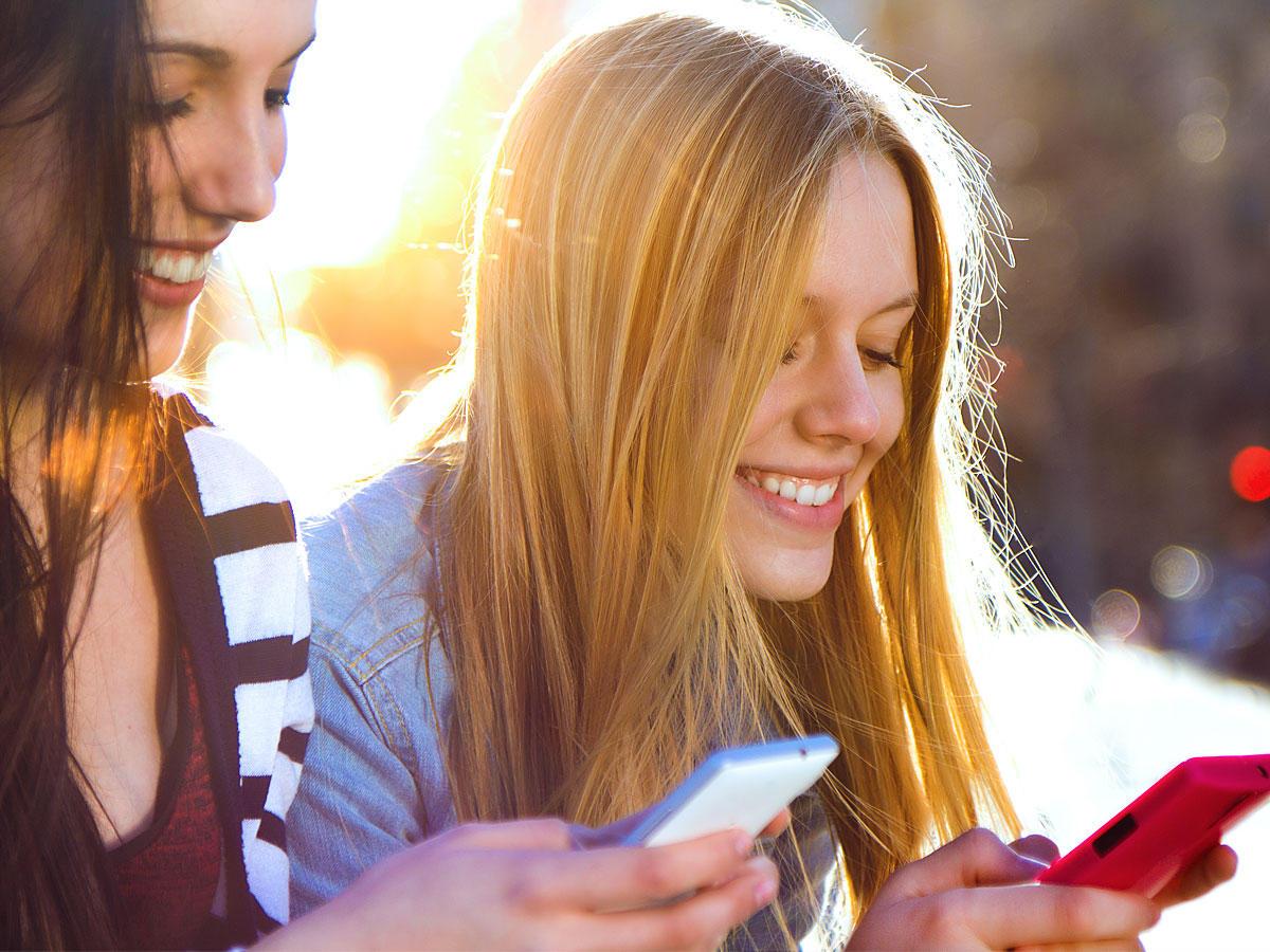 Neue WhatsApp-Funktion macht uns den Gruppenchat leichter