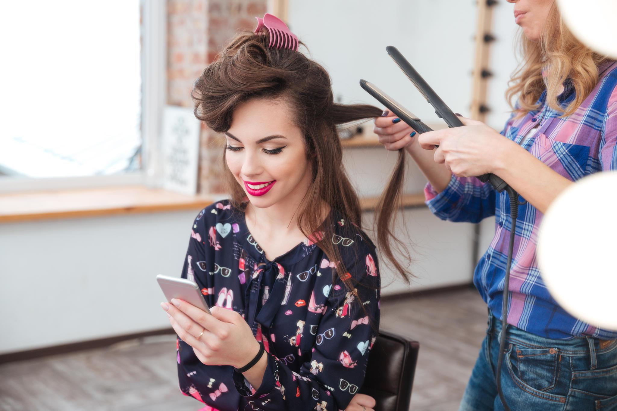 Ist das der hässlichste Haarschnitt aller Zeiten?