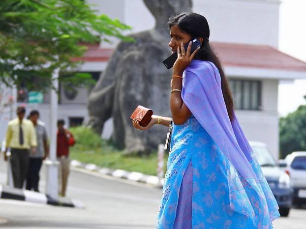 finde Freundin in Indien