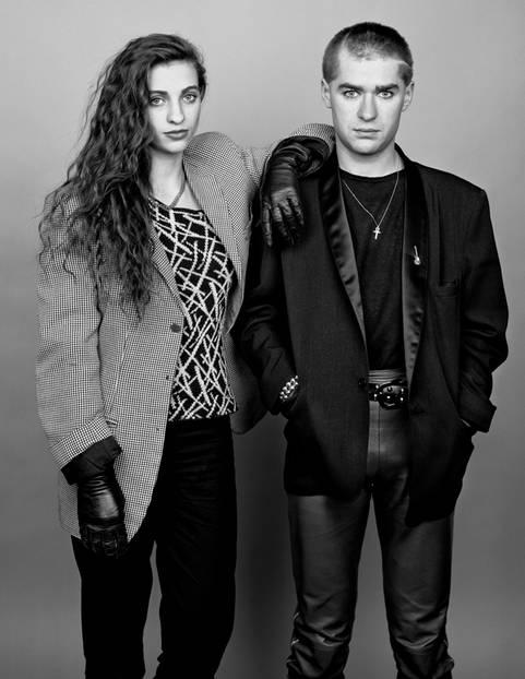 Bianca und Ernesto, 1982