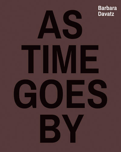 """""""As Time Goes By"""""""