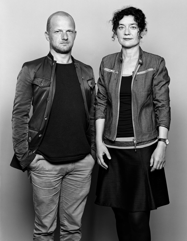 Serge und Carole, 2014