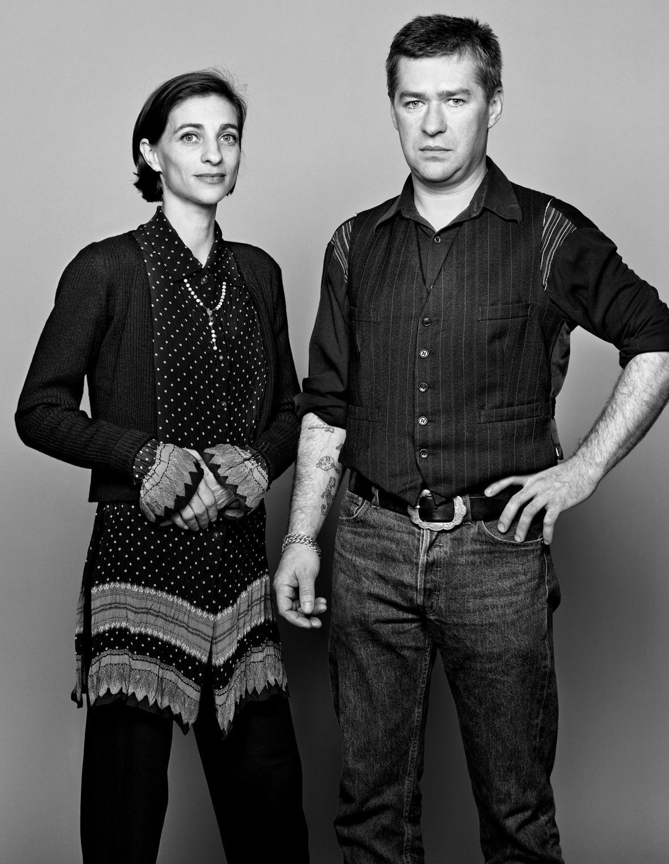 Bianca und Ernesto, 1997
