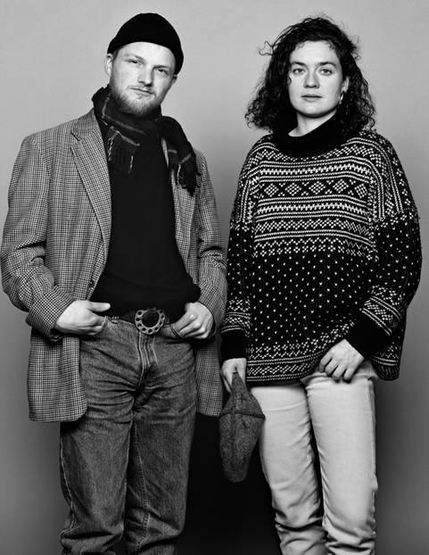 Serge und Carole, 1997