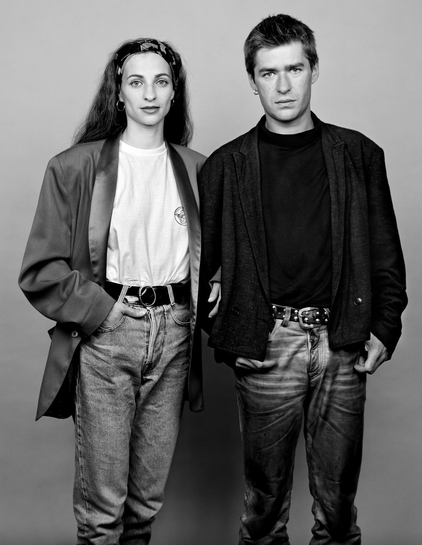 Bianca und Ernesto, 1988