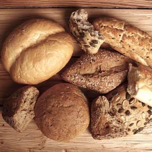 Eiweißbrot Kann Brot wirklich schlank machen