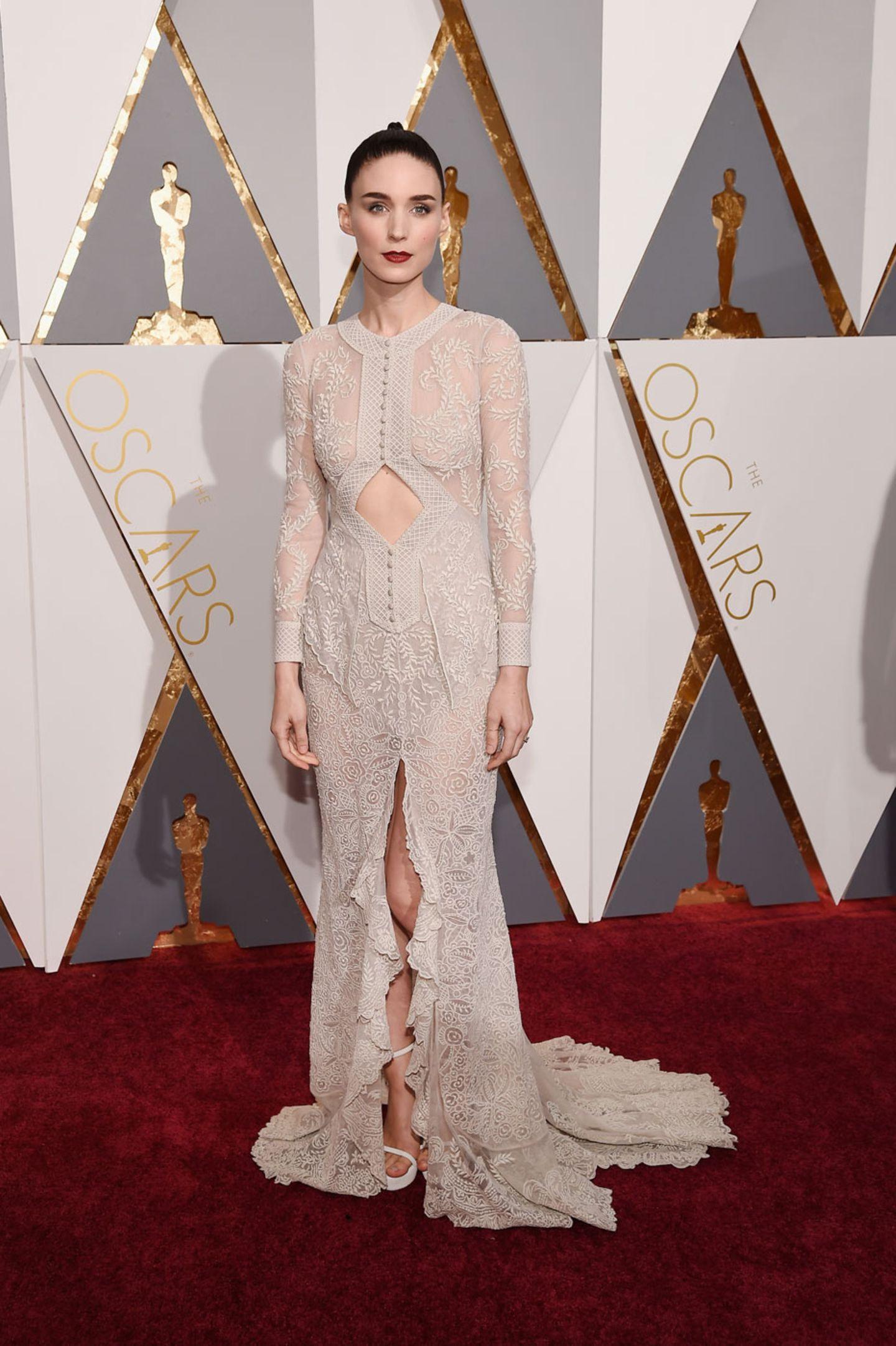 Oscars 2016: Rooney Mara