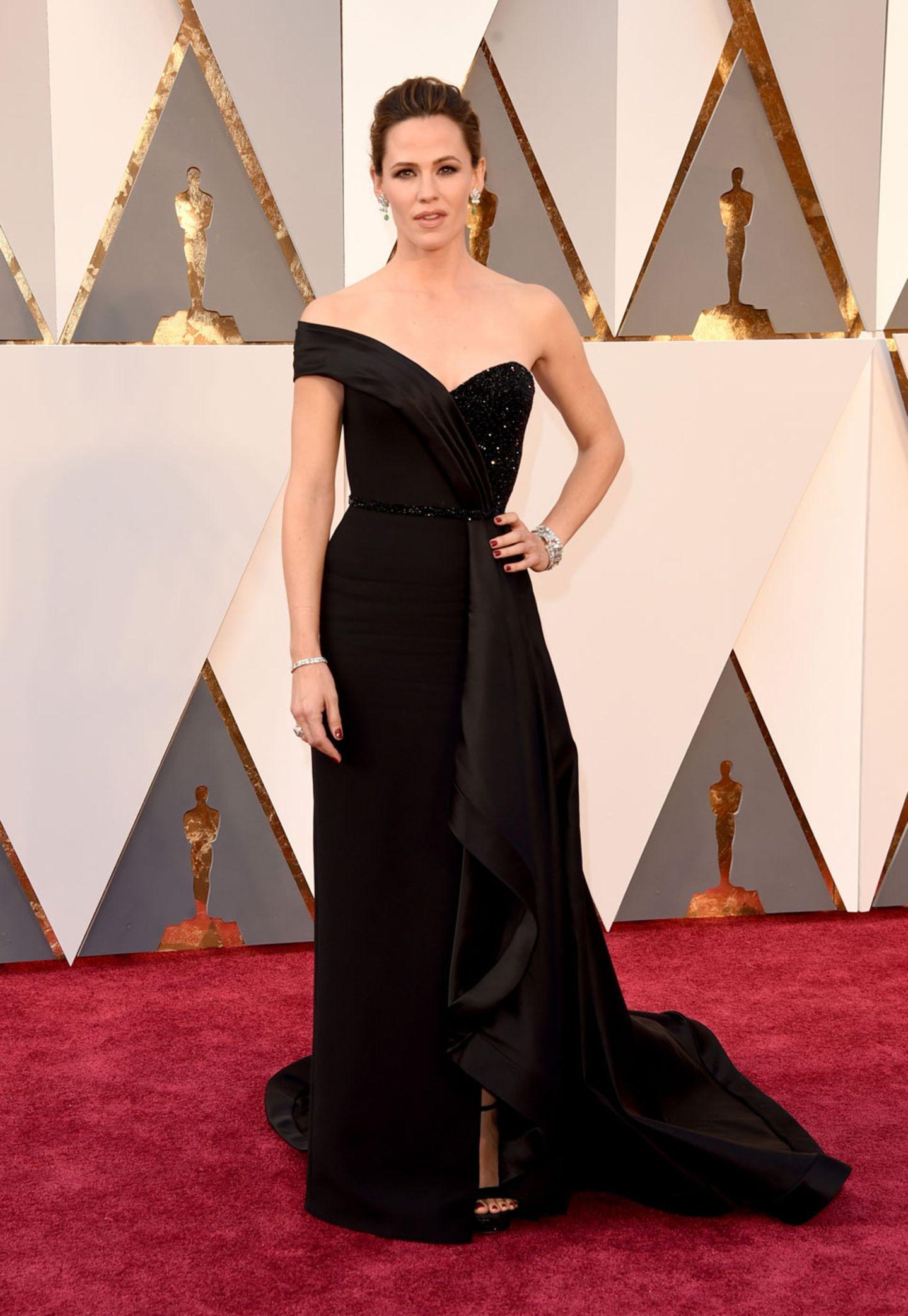 Oscars 2016: Jennifer Garner