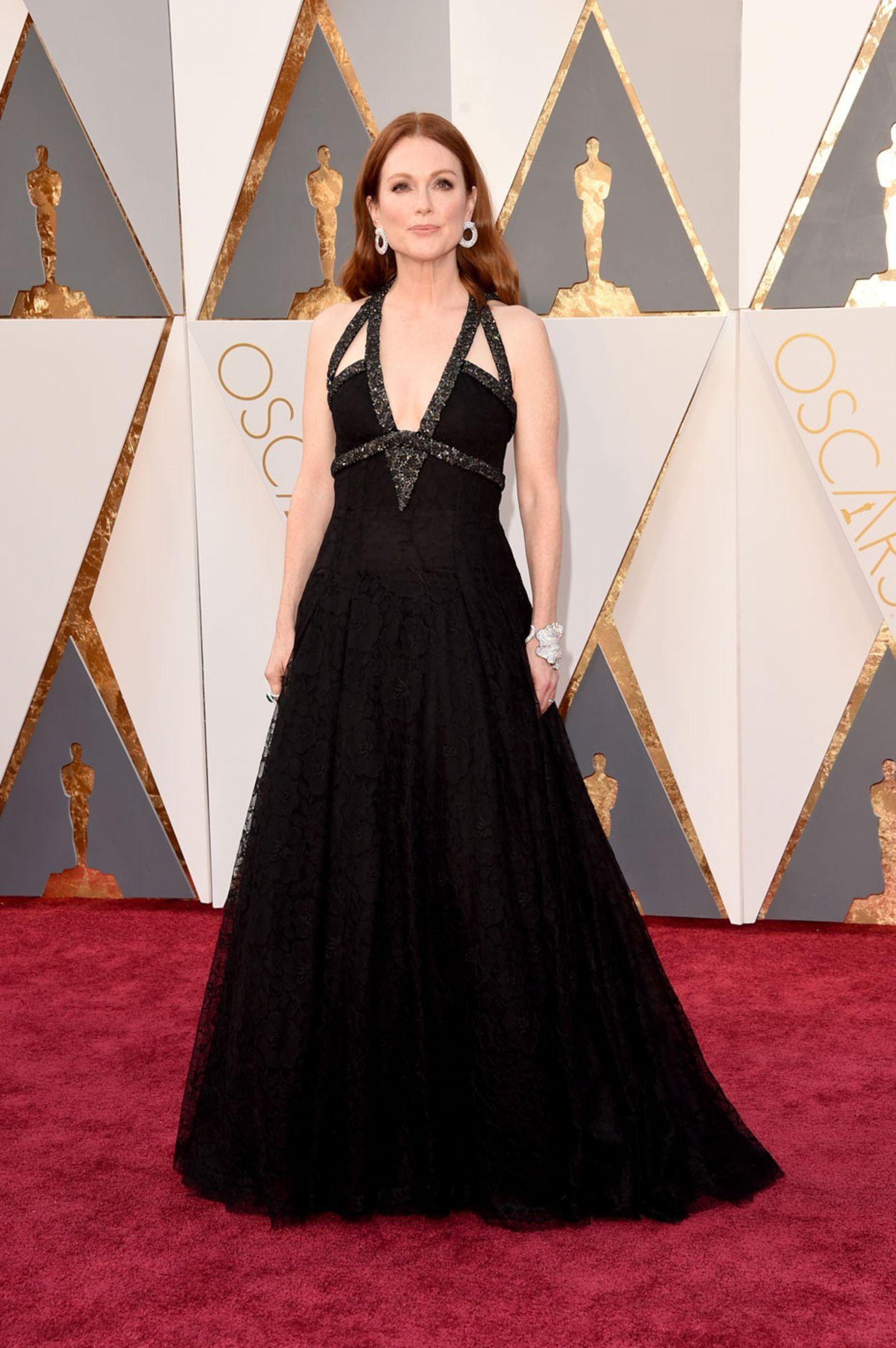 Oscars 2016: Julianne Moore