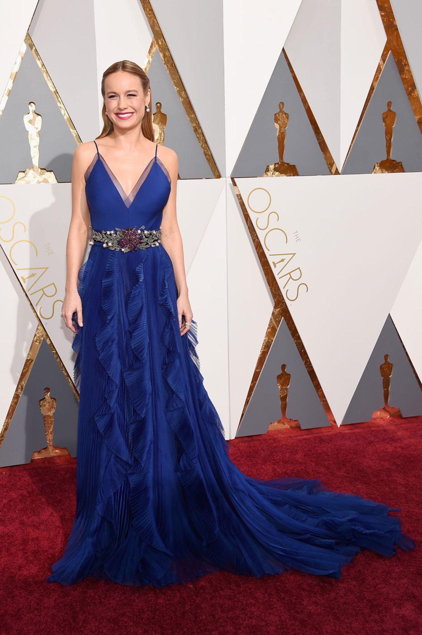 Oscars 2016: Brie Larson