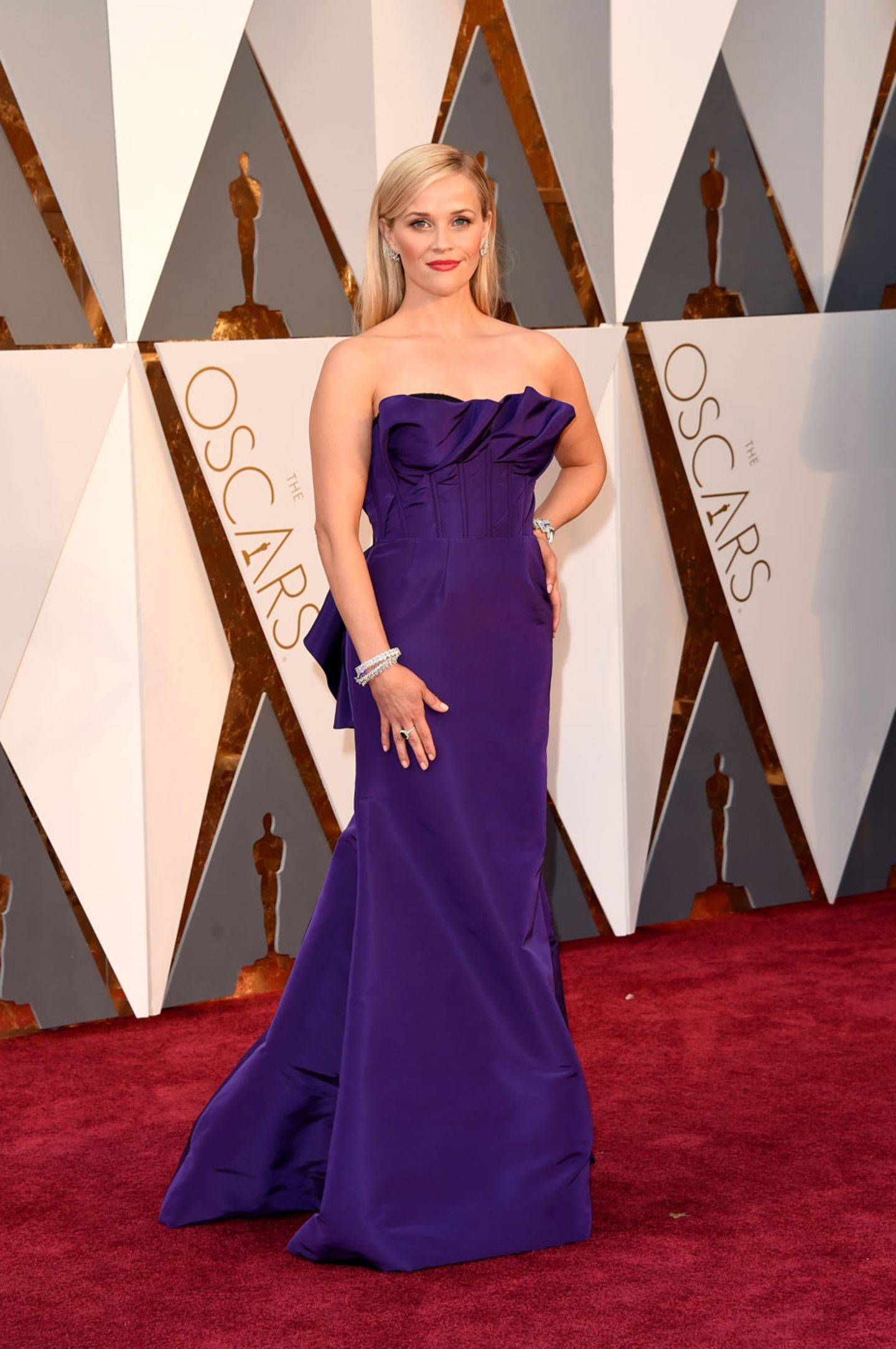Oscars 2016: Reese Witherspoon