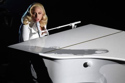 Warum Lady Gaga uns alle zu Tränen rührte
