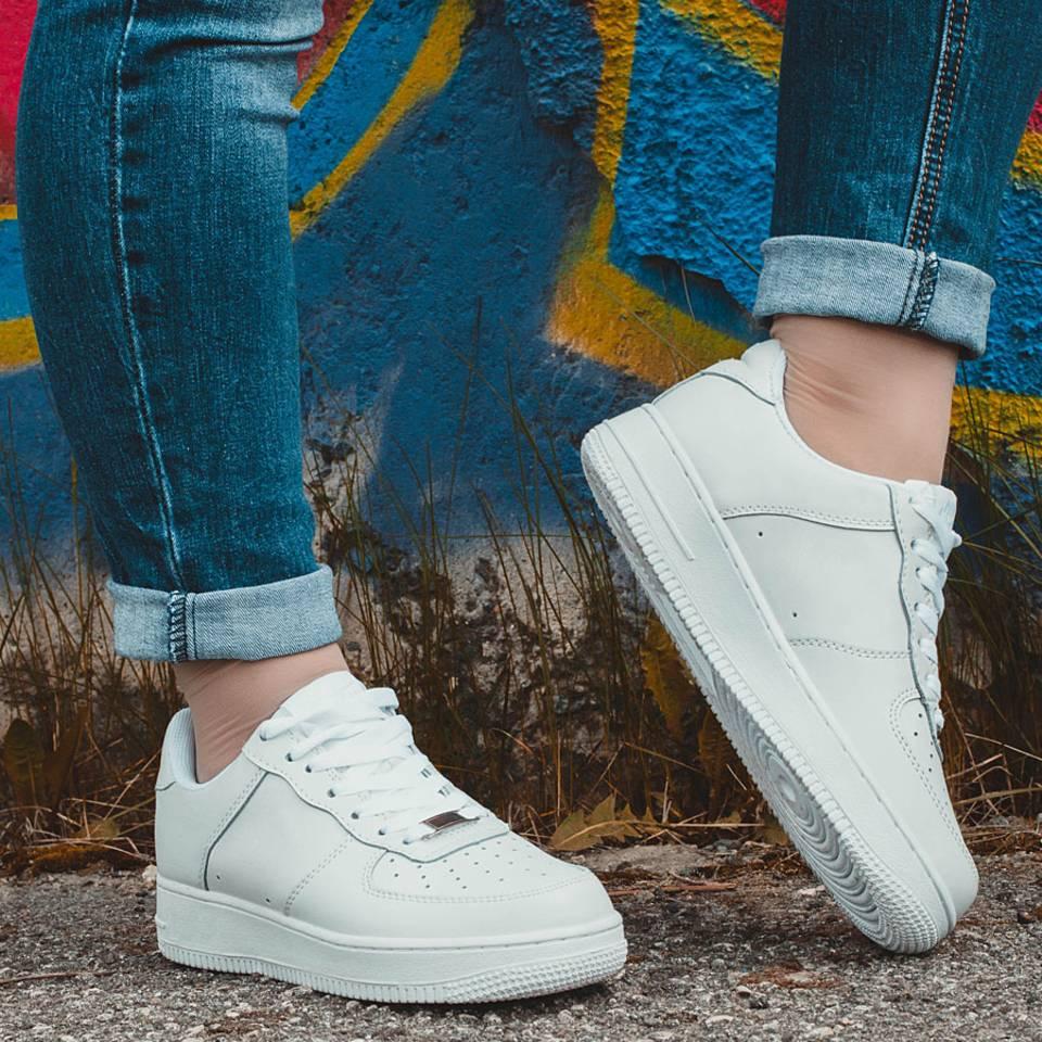 Das sagt die Wahl deiner Sneakers über dich aus