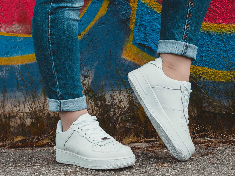 Persönlichkeit: Das sagt die Wahl deiner Sneakers über dich aus
