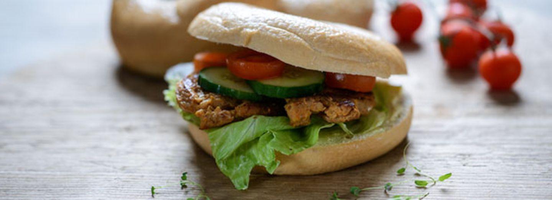 Was steckt wirklich in vegetarischer Wurst?