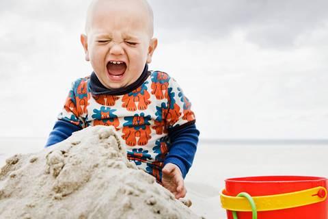 32 Gründe, warum mein Kleinkind einen Wutanfall bekommt