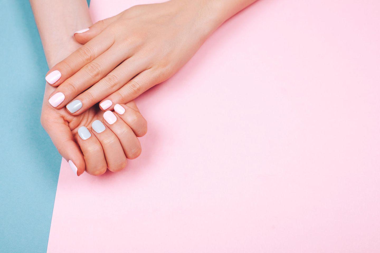 Diese 10 Mini-Ideen für unsere Nägel sind genial